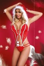 Праздничное боди CHRISTMAS GIRL