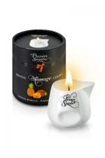 Массажная свеча с ароматом  манго-ананас 826067